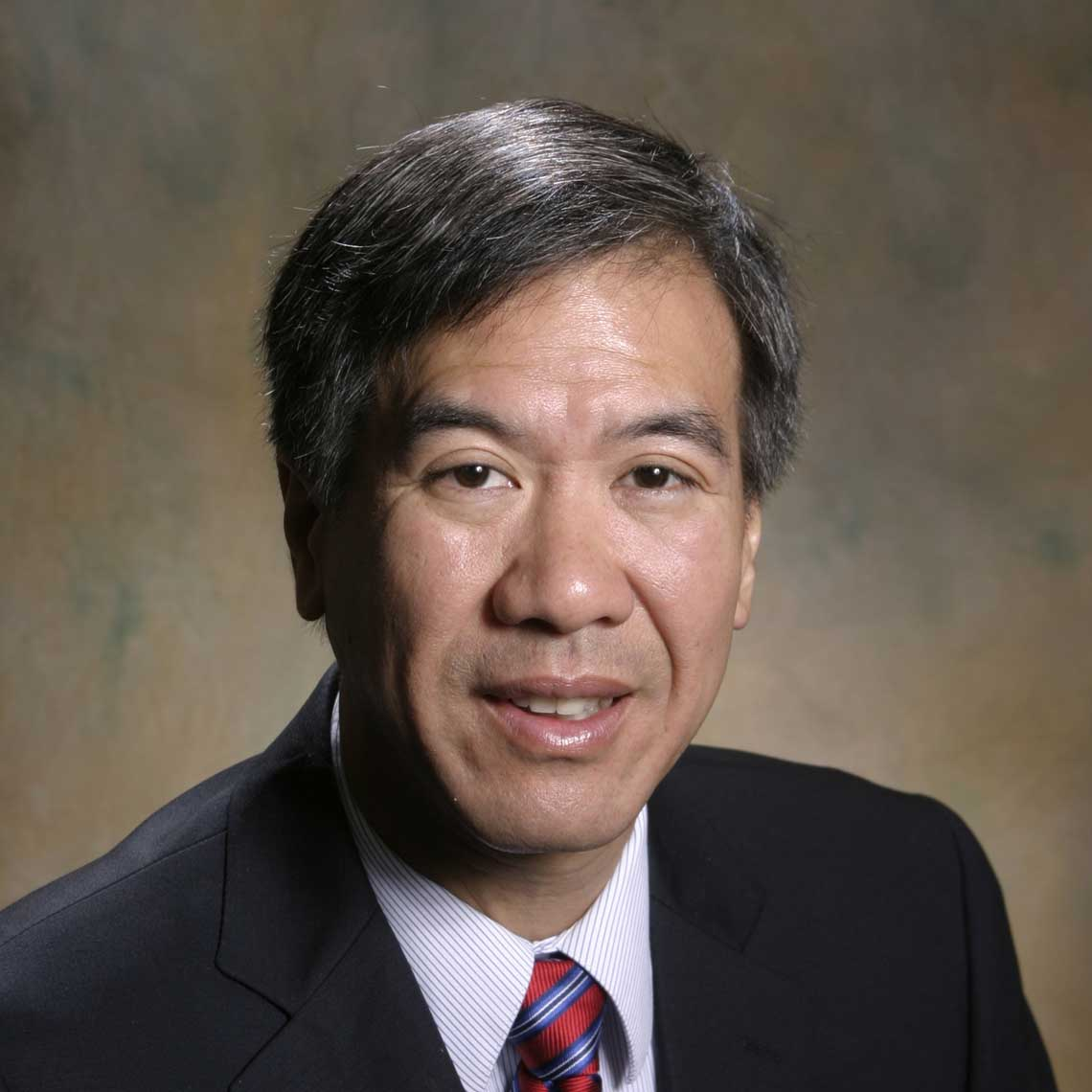 Eugene C. Toy, MD